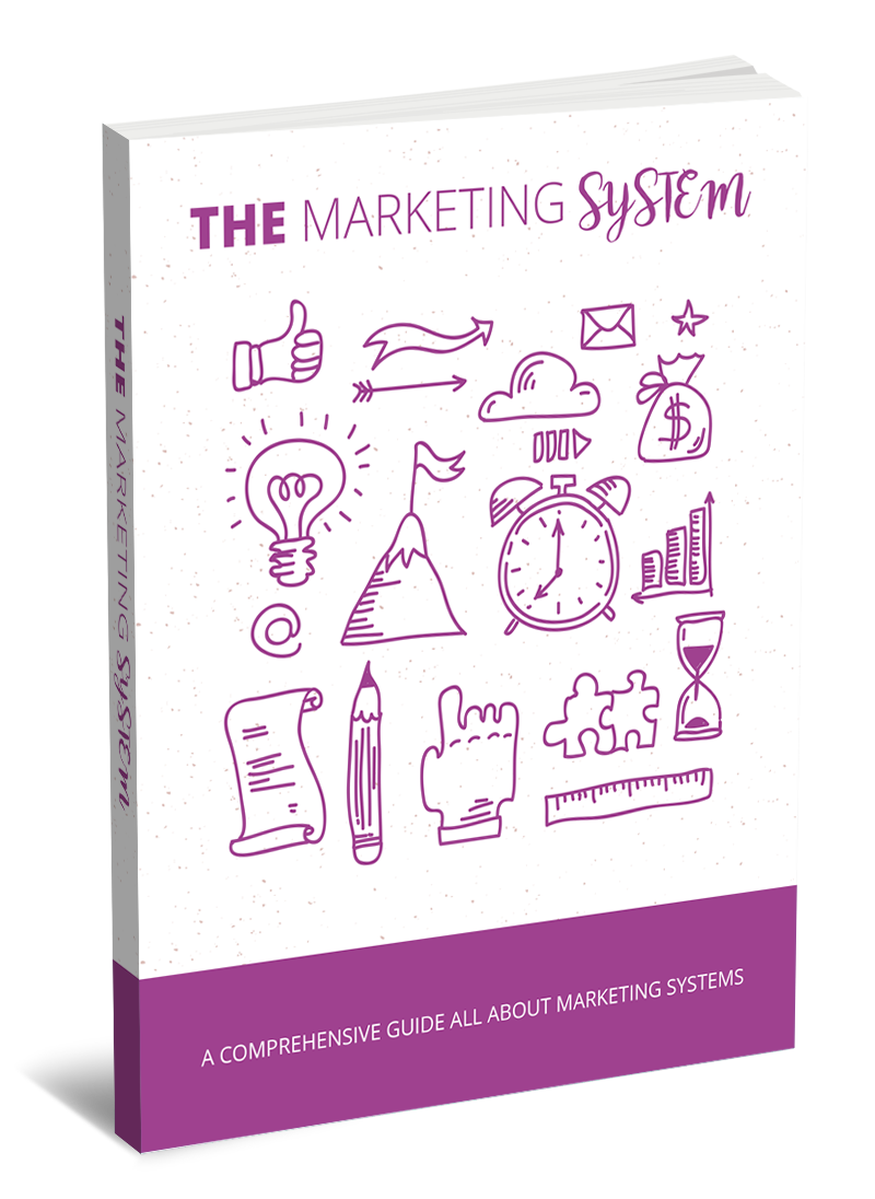 The Marketing System eBook