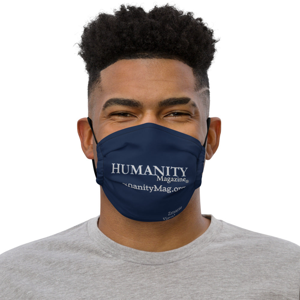 Humanity Face mask