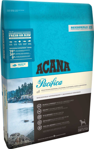 ACANA Pacifica Premium Dog Food