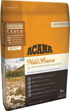 ACANA Wild Prairie Premium Dog Food