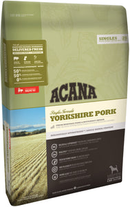 ACANA Yorkshire Pork Premium Dog Food
