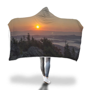 Adirondack Mountain Sunrise - Honeybee's Tees