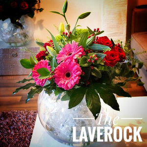 The Laverock
