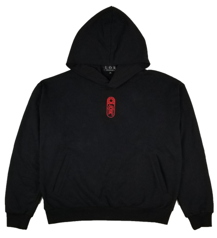 Blood-Brother Hoodie