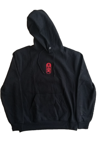 Blood Brother Hoodie