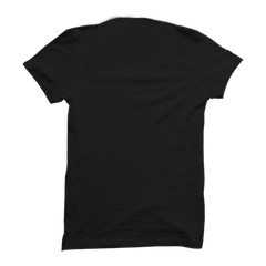 Dab King  -Half Sleeve Black