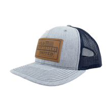 Summer Run Trucker Hat