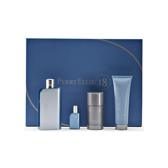 18 Gift Set by Perry Ellis