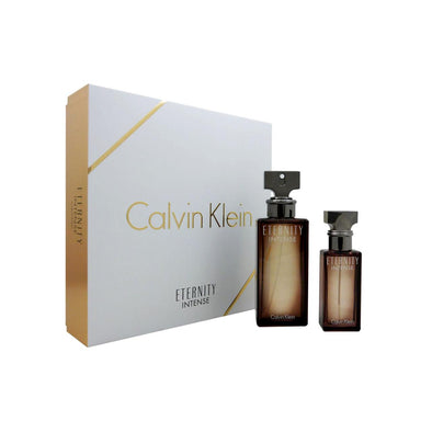 Eternity Intense Gift Set by Calvin Klein