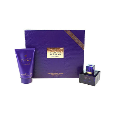 Intimately Beckham Night Gift Set by David Beckham