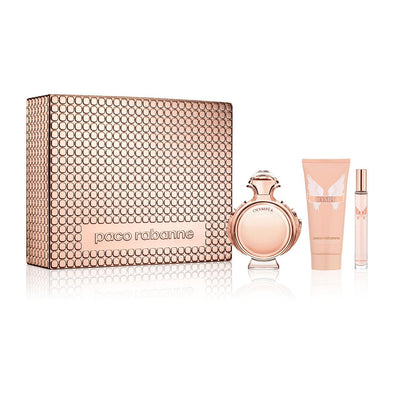 Olympea Gift Set by Paco Rabanne