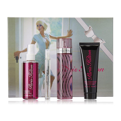 Paris Hilton Gift Set by Paris Hilton
