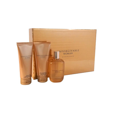 Unforgivable Woman Gift Set by Sean John