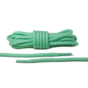 Mint Rope Laces