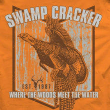 Swamp cracker