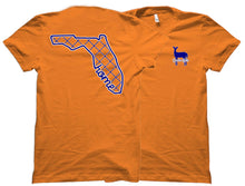 Florida Home Swamp Cracker Shirt