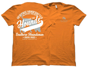 Heritage Handcrafted Southern Houndsman T-Shirt