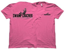 Swamp Cracker Shed Logo Shirt