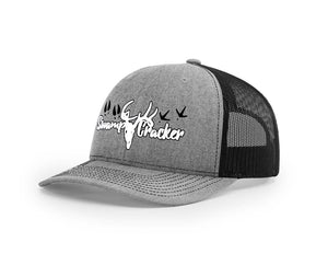Logo Swamp Cracker Snapback Hat