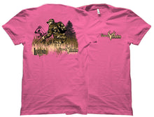 Stalking Bowhunter Swamp Cracker Shirt