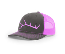 Elk Shed Swamp Cracker Snapback Hat