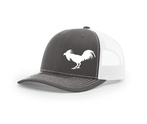 Fighting Fowl Swamp Cracker Snapback Hat