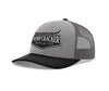 Image of Cattle Company Full Logo - Swamp Cracker Snapback Hat