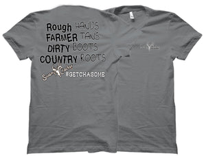 Rough Hands Swamp Cracker Shirt