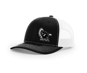 Strutting Turkey Swamp Cracker Snapback Hat