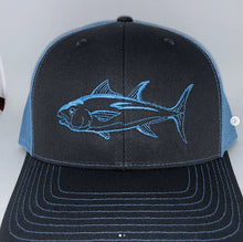 Neon Tuna Salty Cracker Hat