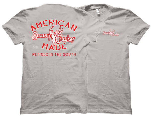 American Made Swamp Cracker Shirt