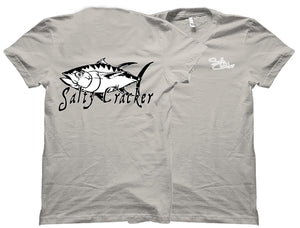 Lone Tuna Salty Cracker Shirt