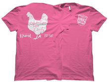 Give 2 Clucks Keepin' It Rural Swamp Cracker Shirt