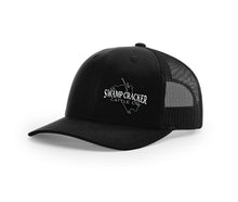 Cattle Company Bullrider  - Swamp Cracker Snapback Hat