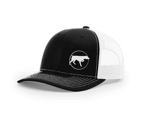 German Shorthair Pointer Southern Houndsman Snapback Hat