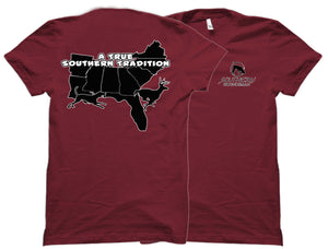 True Southern Tradition Southern Houndsman T-Shirt