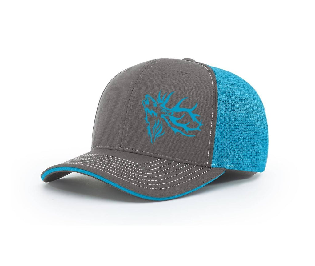Bugling Elk Swamp Cracker Flex Fit Hat