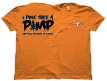 Pine Tree Pimp Swamp Cracker Shirt