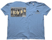Dog Box Blues Southern Houndsman T-Shirt