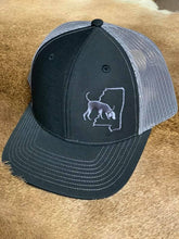On your State Trailing Dog Southern Houndsman Snapback Hat
