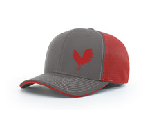Rooster Swamp Cracker Flex Fit Hat