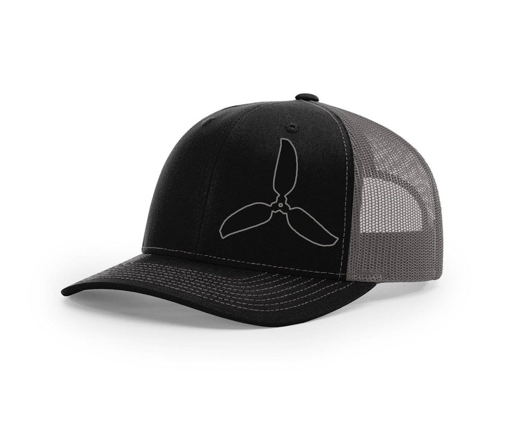 Airboat Swamp Cracker Snapback Hat