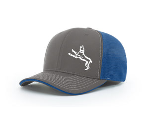 Treeing Cur Southern Houndsman Flex Fit Hat