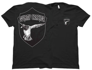 Landing Duck Swamp Cracker Shirt