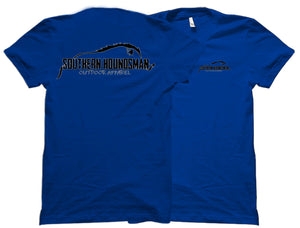 Swamp Cracker Hog Logo Shirt