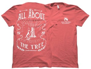 It's All About The Tree Southern Houndsman T-Shirt