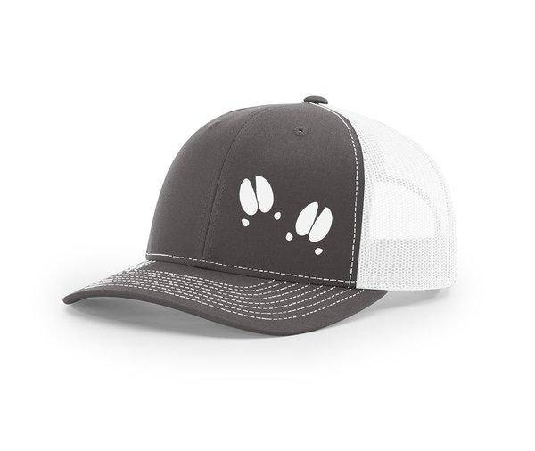 Hog Tracks Swamp Cracker Snapback Hat