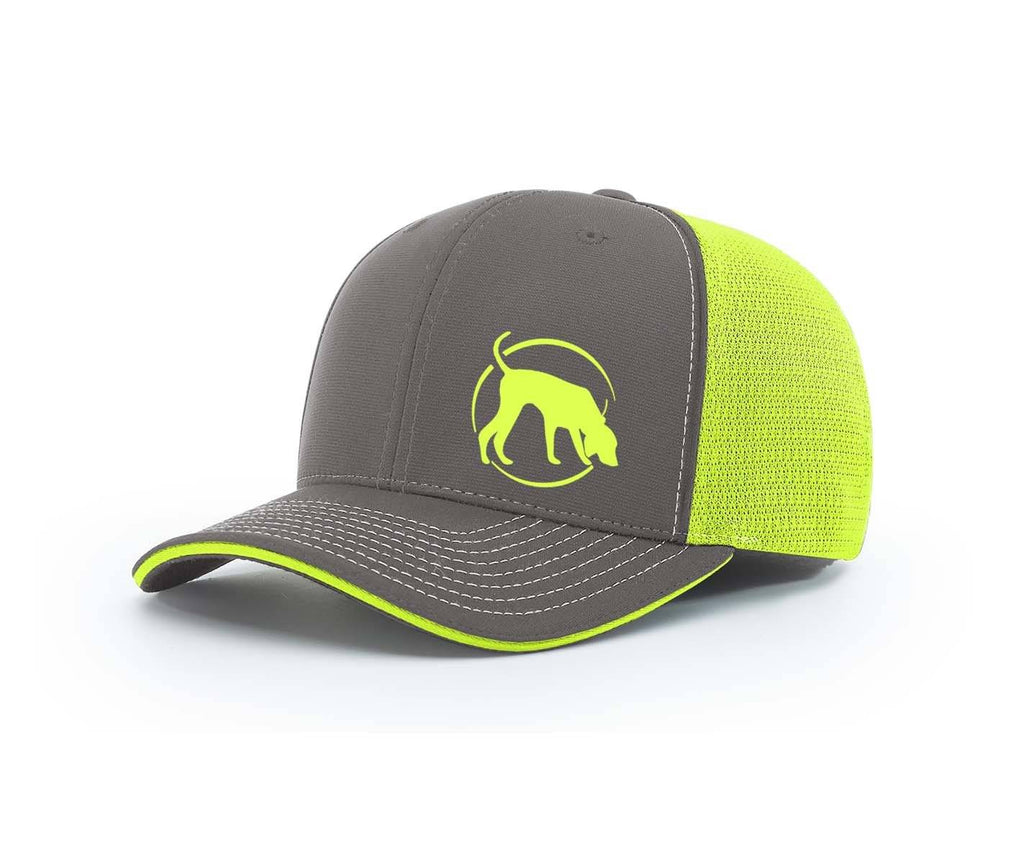 Trailing Dog Southern Houndsman  Flexfit Hat