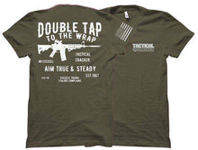 Double Tap Tactical Cracker Shirt