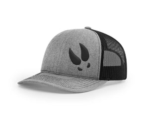 Single Deer Track Swamp Cracker Snapback Hat